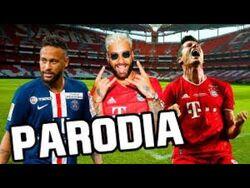 Fran_MG_-_Canción_PSG_vs_Bayern_Munich_0-1_(Parodia_Maluma_-_Hawái)
