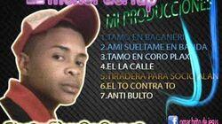 El_menor_del_rap_free_2012