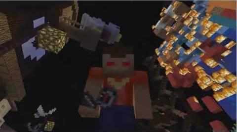 Minecraft_Mod_Elemental_Creepers_1.3.2_Español_¡Nuevos_Creepers!