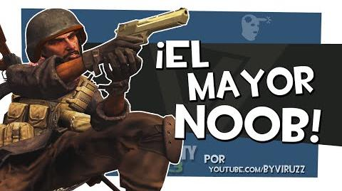 ¡EL_MAYOR_NOOB_DE_CALL_OF_DUTY!
