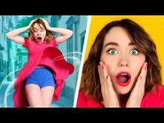 ¡PROBLEMAS DE CHICAS! Dilemas con la moda y la ropa por La La Vida, musical divertido