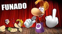 Estoy_FUNADO_-_Rayman_VERSIÓN_COMPLETA_(Video_Oficial)