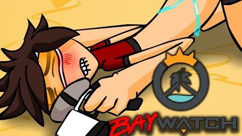 OVERWATCH_VS_BAYWATCH_OVERWATCH_ANIMATION_MASHUP