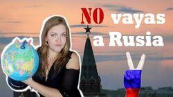 """10_razones_para_""""NO""""_ir_a_Rusia.☼😄Confesión_de_una_rusa._¿No_pensarás_que_es_en_serio?"""