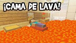 ¡Trolleando_En_Minecraft!_-_Ep._2_-_Cama_De_Lava_(Trampa)