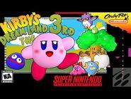 SSGV5- Kirby's Dreamland the Third -Gmod-