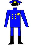 UtubeTrollPolice Uniform