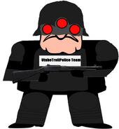 UTTP riot gear elite