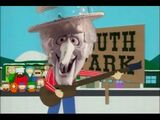 Snow Miser Goes Down to South Park