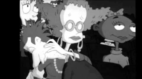 """""""Chocolate Pudding"""" A Documentary of Stu Pickles"""