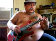 ObeseJeff Guitar
