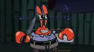 Mr. Krabs 2