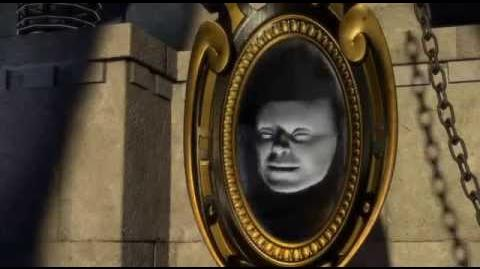 YTP - Lord Farquaad is a Gumdrop Button