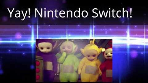 (my 7th ytp) 50 sub YouTube Poop- Tellytubbies - The Jellytubies fart - YouTube Poops - TylerNguyen1