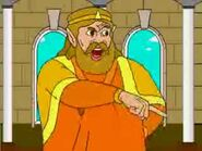 """Youtube Poop- The King's """"Day"""" Off-2"""