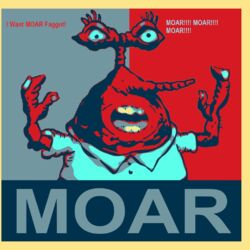 Moar Krabs