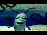 Spingebill Goes Into A Horrifying Dimension