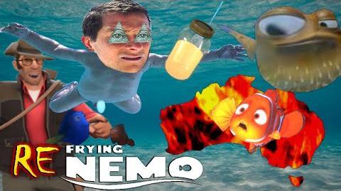 ReFrying Nemo