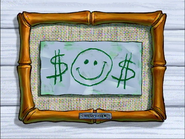 Potrock's version - Mr. Krubby Krabby's Millionth Dollar