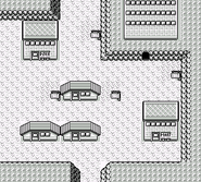 Lavender Town RBY