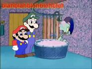 What happens when Weegee and Malleo visit Squidward-2