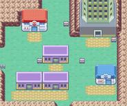 Lavender Town FRLG