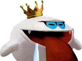 Swag King Boo