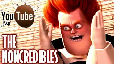 The NONcredibles