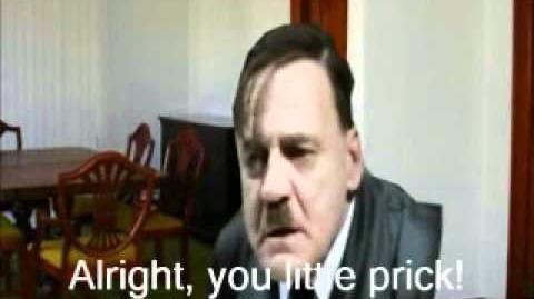AGK Episode 57 Angry German Kid's Babysitter