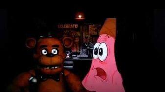 YTP_Spoongeblib_and_Patrock_are_Night_Guards_at_Freddy_Fazbears_Pizza_1