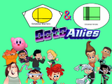Dimension Warriors and Universe Heroes 4: Octo Allies
