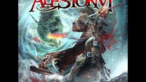 Alestorm - Back Through Time-1