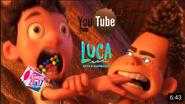 Luca Eats a Gumballs