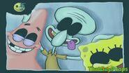 Spongebob Patrick Squidward