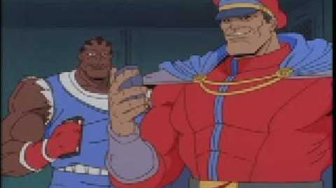 M._Bison_YES!_YES!_(Original_Video)