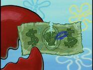 Mr. Krubby Krabby's Millionth Dollar - Mr. Krubby Krabbby Avenges Pearl Harbor
