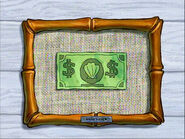 Original version - Mr. Krubby Krabby's Millionth Dollar