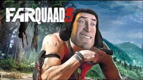Farquaad is Love Farquaad is Life
