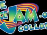 The Space Jam-O-Rama Collab