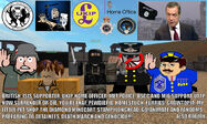 British, MI6, ISIS, UKIP and Others supports UTTP