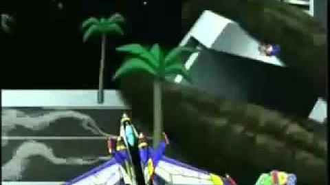 Youtube Poop - Cosmo Cums on a Tree