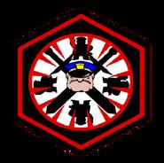 UTTP badge