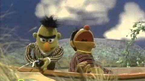 Ernie (Muppet)