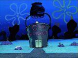 Cum Bucket