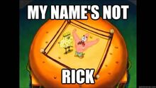 My name is rick.jpg