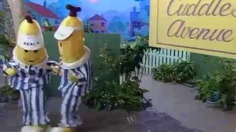 YouTube Poop Two 6ft Pyjama Donning Fruits Molest Stuffed Animals