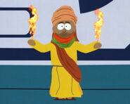 South Park Muhammad