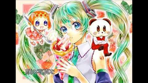 (初音ミク)夏パインコーラ(オリジナル)高音質版 Hatsune Miku