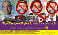 Vote 4 UKIP