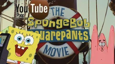 SpingeBill And FatPrick Go On a Sex Tour